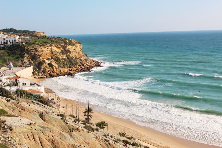 The perfect day during a stay in Algarve