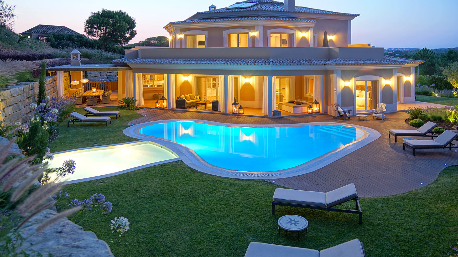 Villa Villa Onix, Rental in Algarve