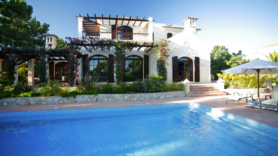 Villa Villa Sphene, Rental in Algarve