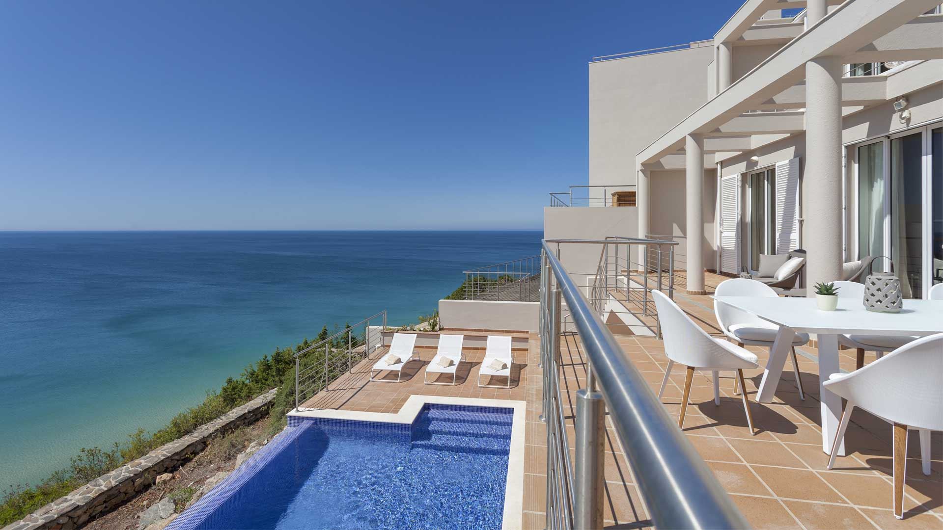 Villa Villa Salema Vista, Rental in Algarve