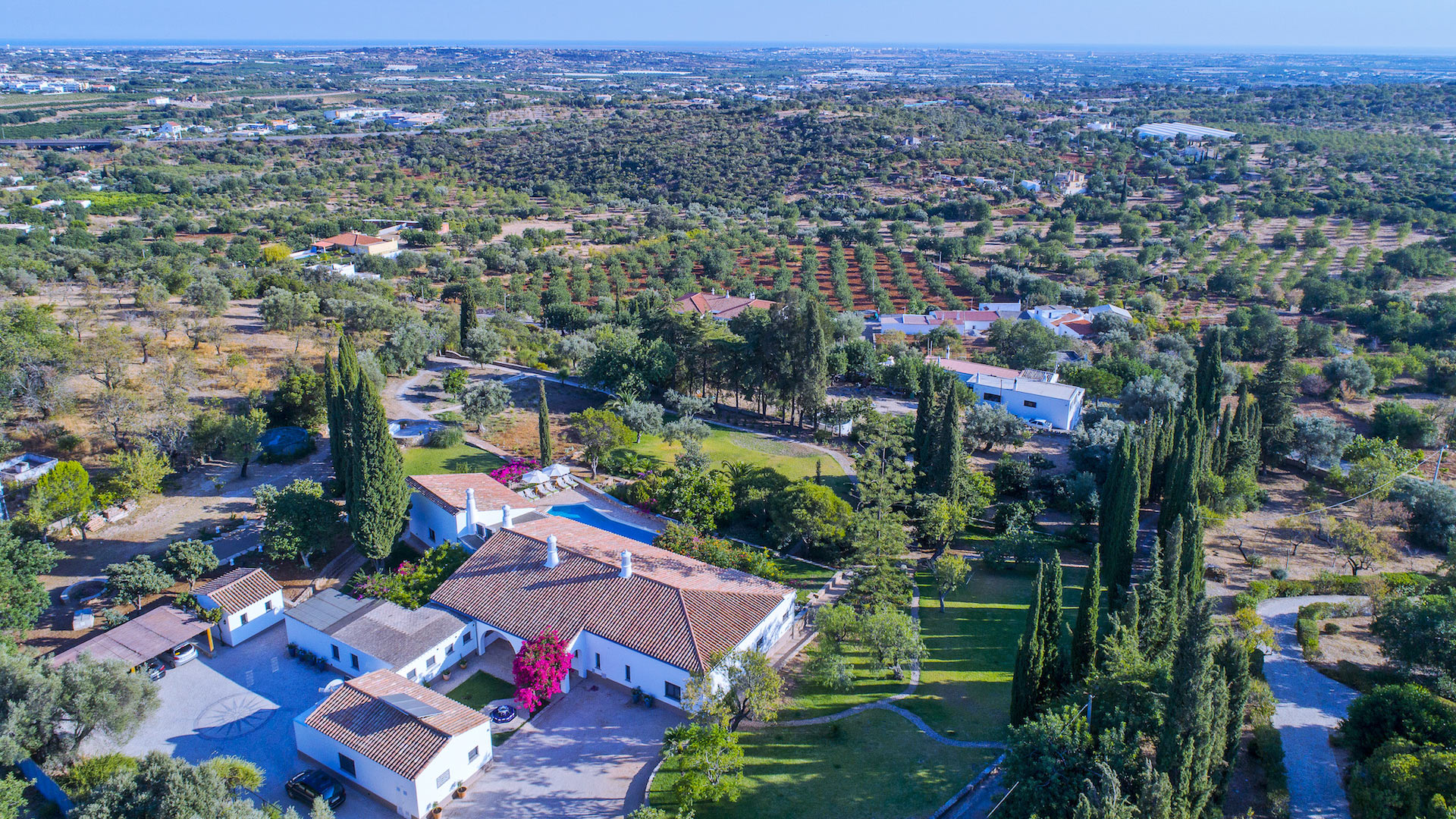 Villa Villa Cypress, Rental in Algarve