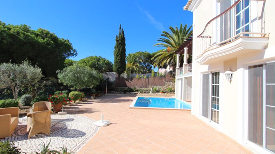 Villa Villa Shiny, Rental in Algarve