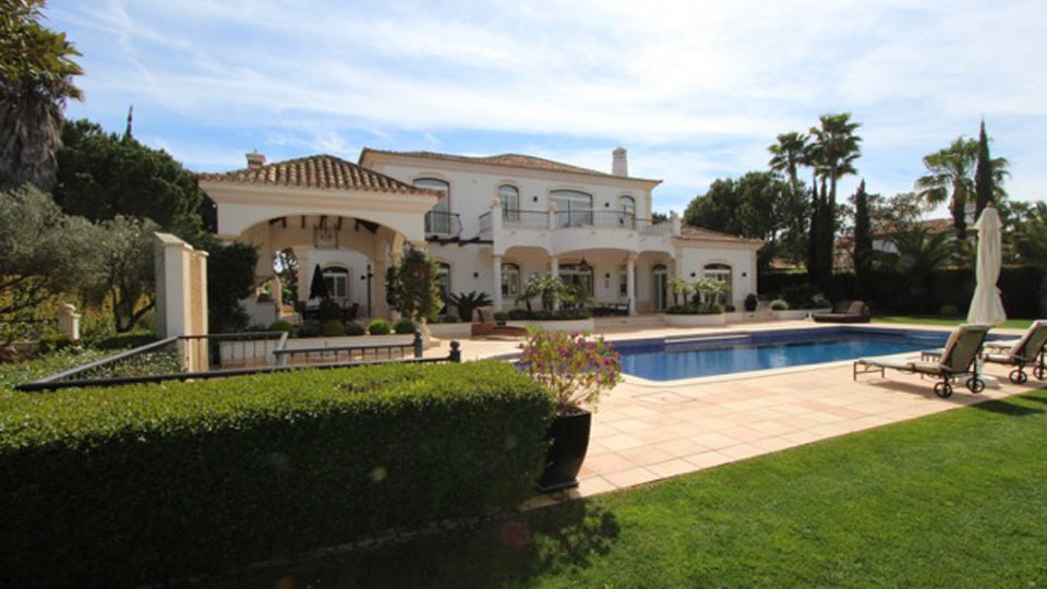 Villa Villa Treasure, Rental in Algarve