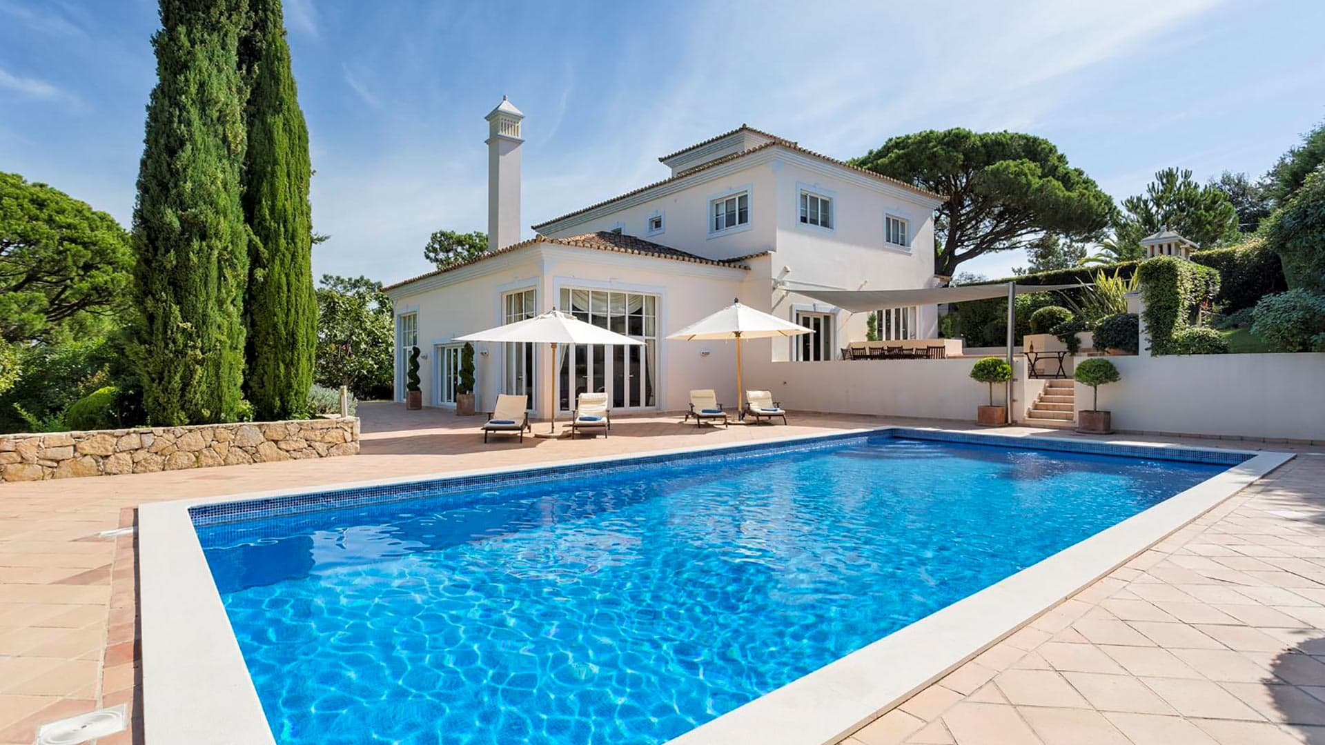 Villa Villa Vanilla, Rental in Algarve