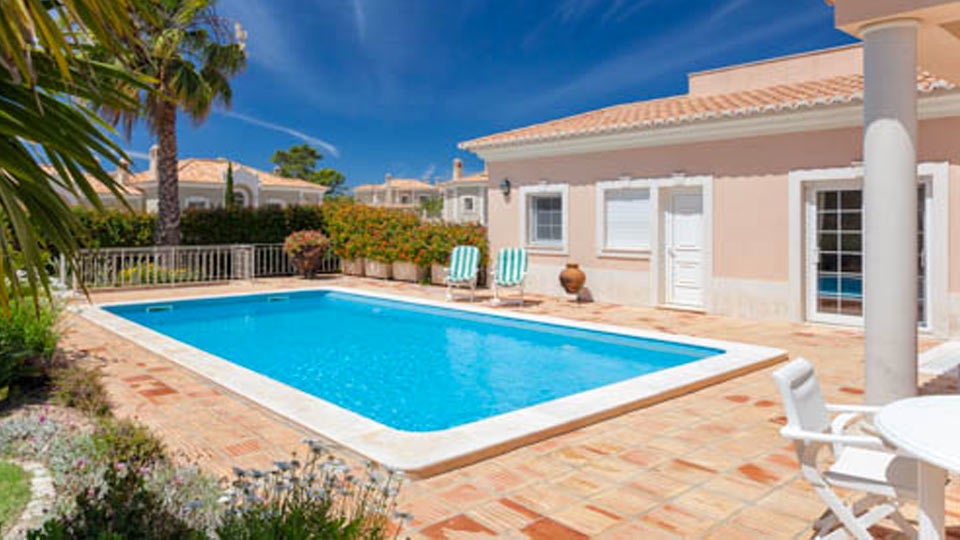 Villa Villa Silk, Rental in Algarve