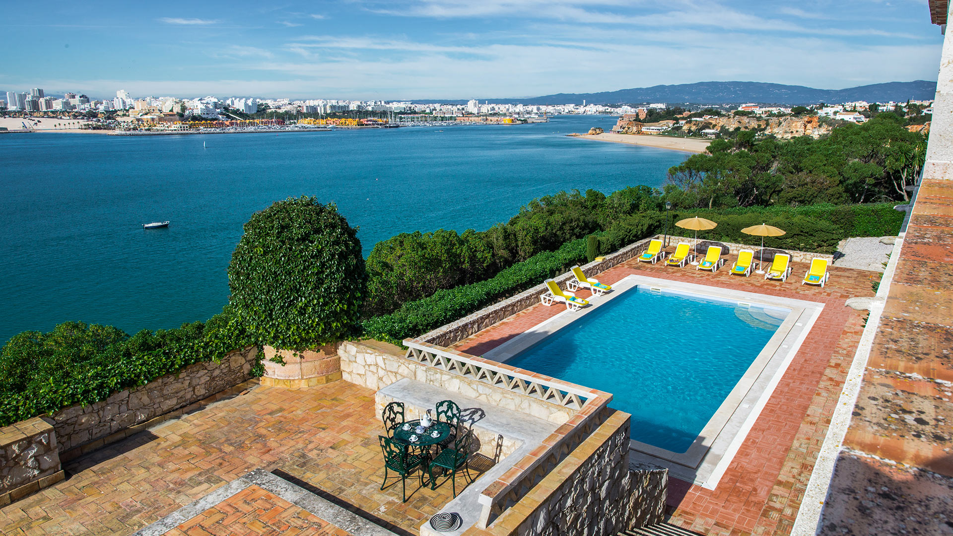 Villa Villa Royalty, Rental in Algarve