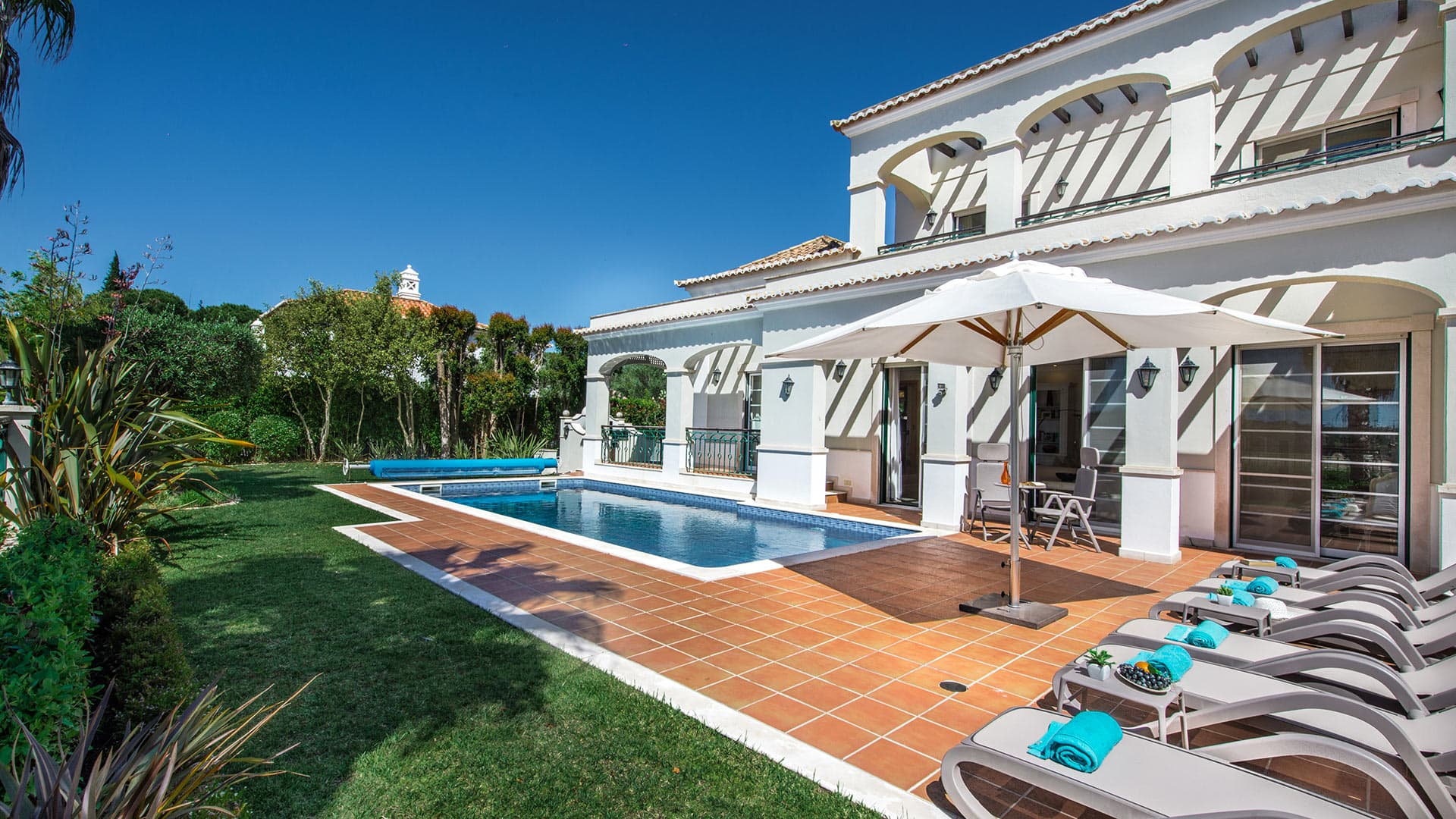 Villa Villa Colombina, Rental in Algarve