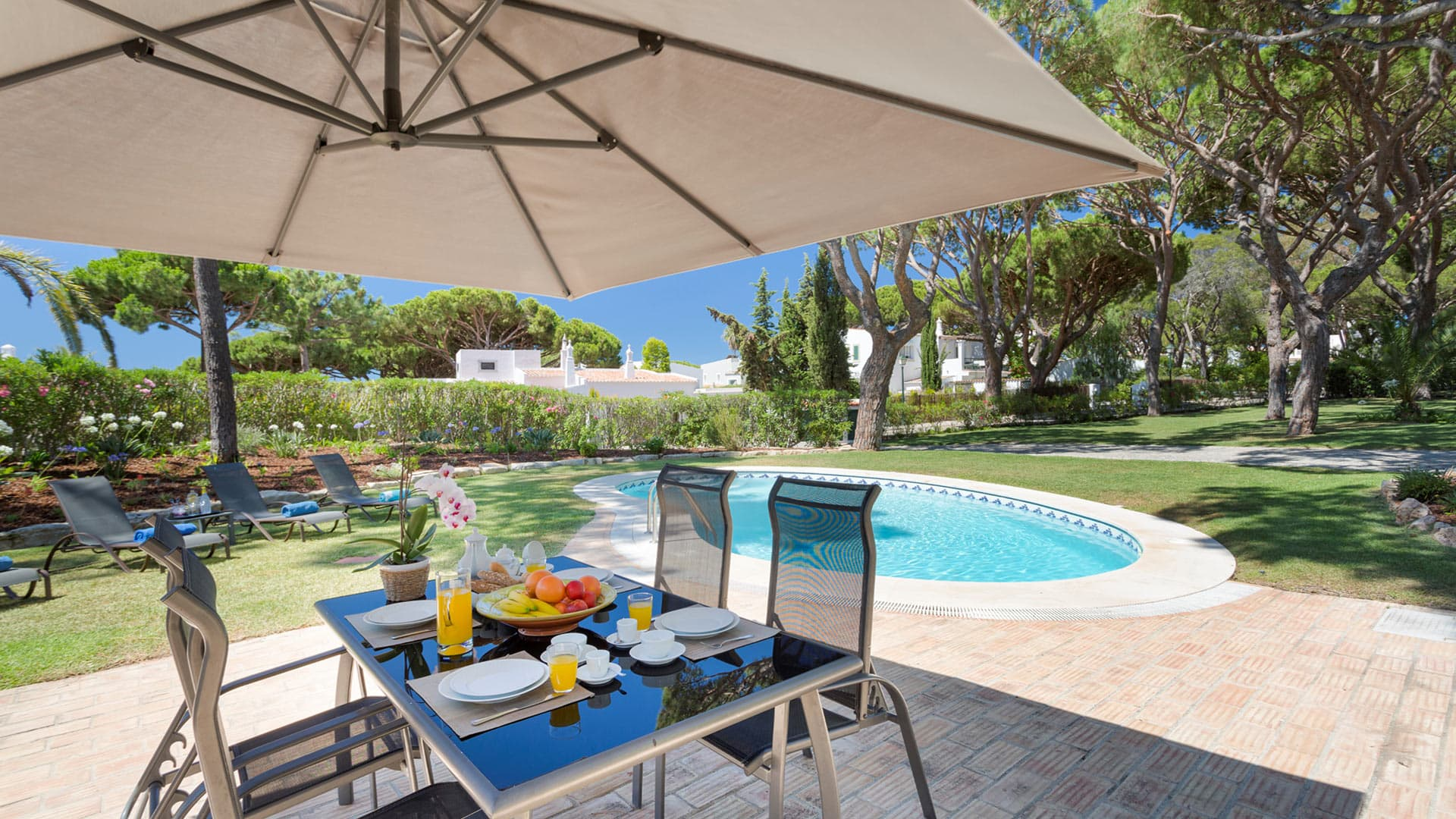 Villa Villa Volezza, Rental in Algarve