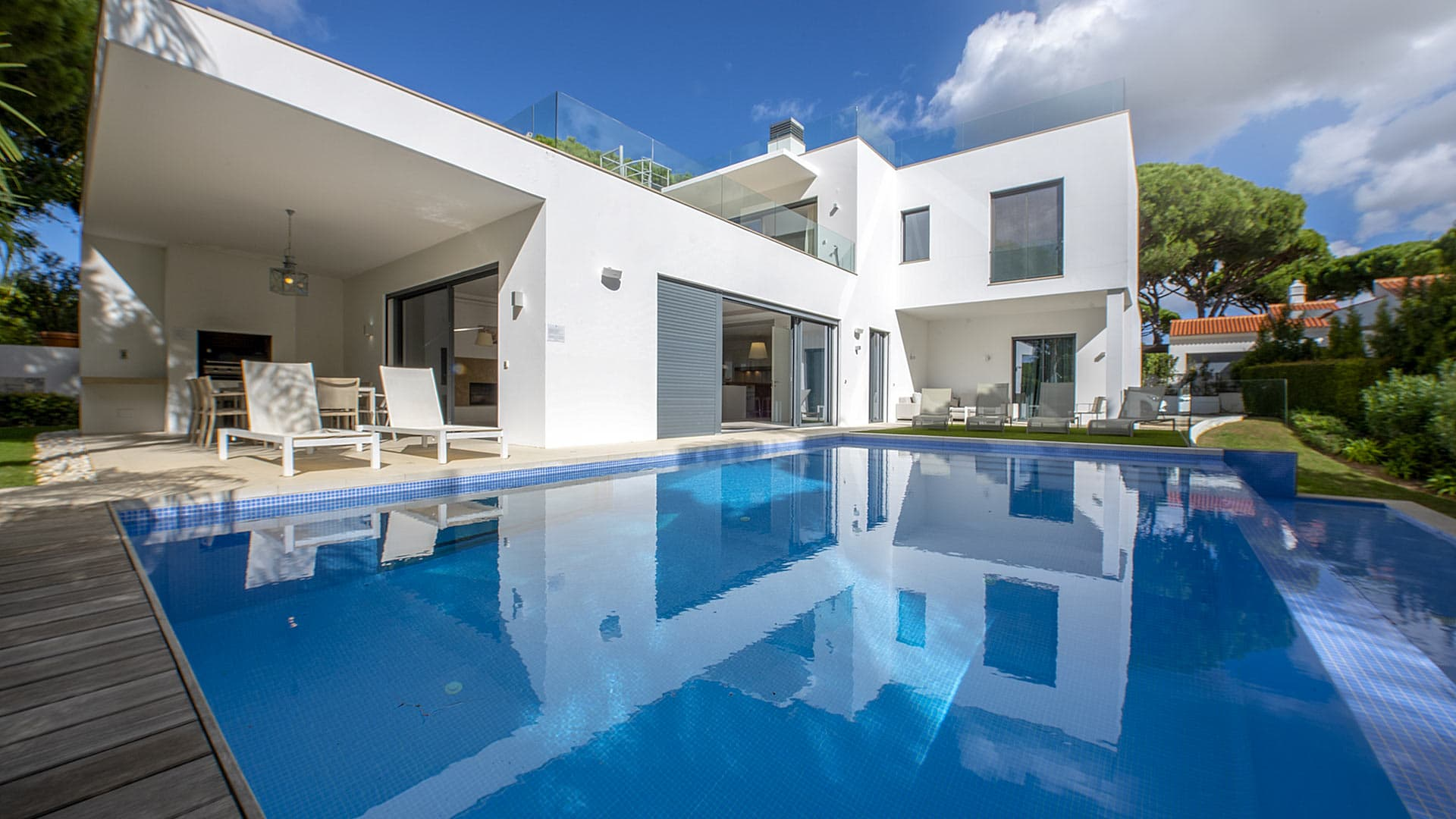 Villa Villa Cinka, Rental in Algarve