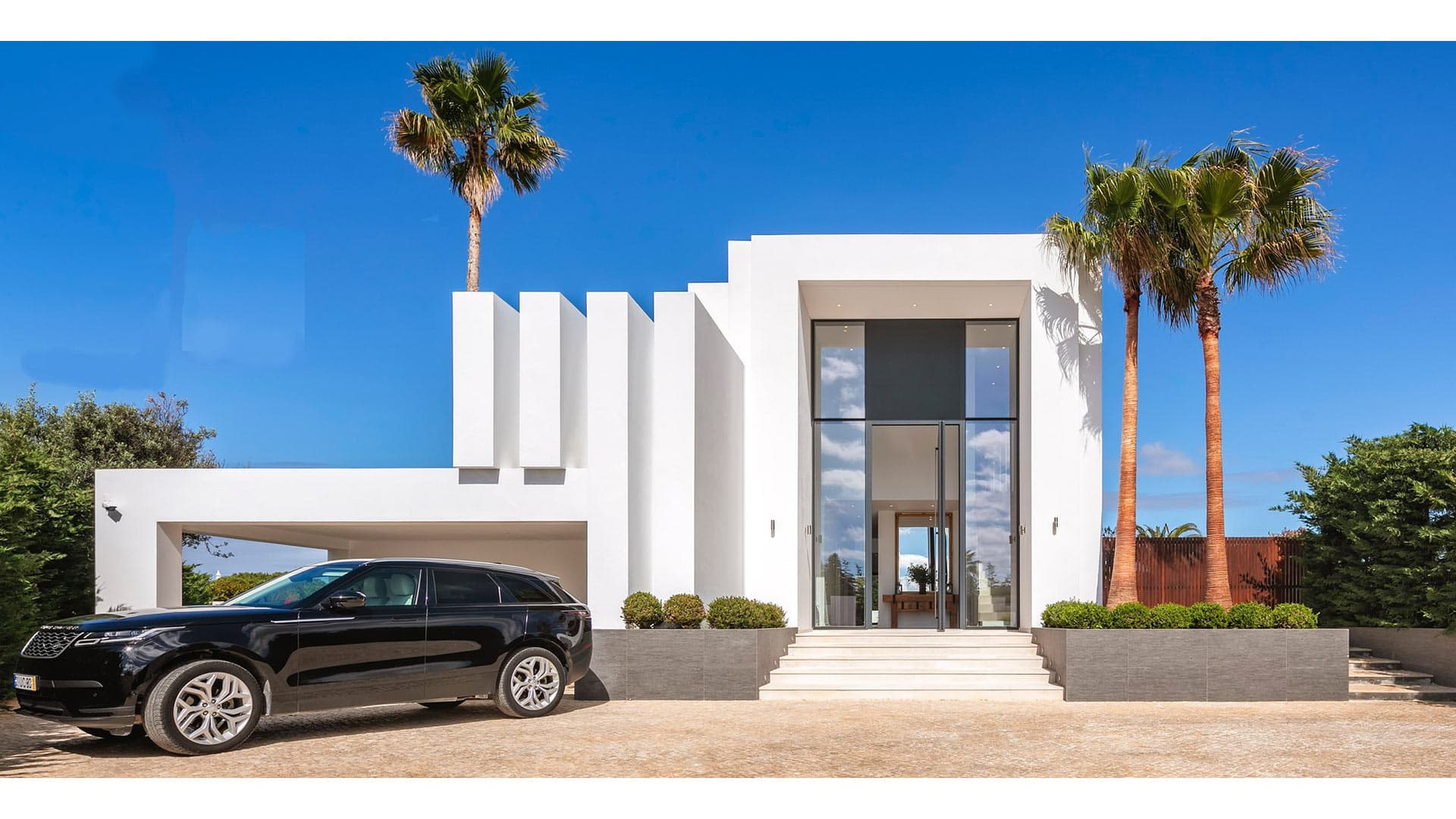 Villa Villa Paraiso, Rental in Algarve